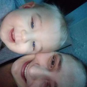 Babysitting job in Bydgoszcz: babysitting job Paula