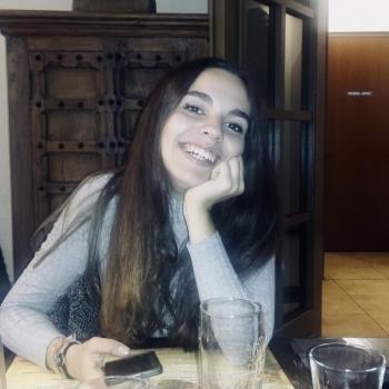 Babysitter a Busto Arsizio: Sofia Marrafino