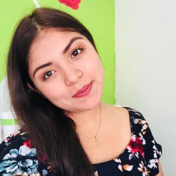 Niñera Buenavista: Zaira