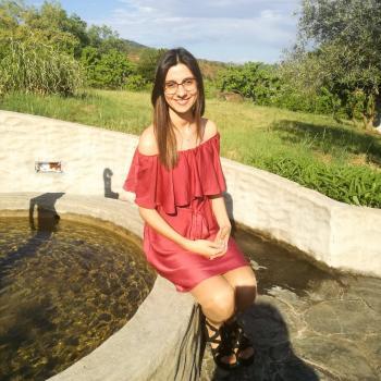 Babysitter Vila Nova de Gaia: Sofia