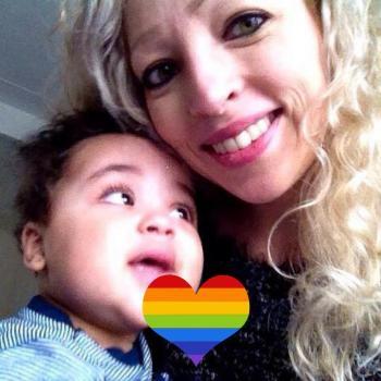 Ouder Arnhem: oppasadres Laura