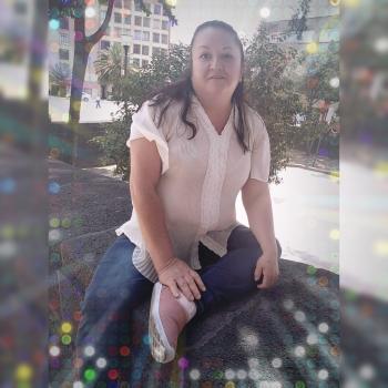 Niñera Azcapotzalco: Norma