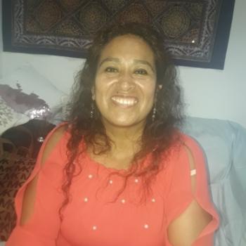 Babysitter Las Cruces: Giovanna