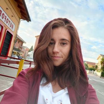 Babysitter a Torino: Alessandra