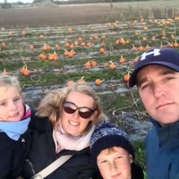 Babysitting job in Salisbury: Dean
