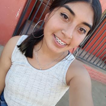 Babysitter Concón: Camila