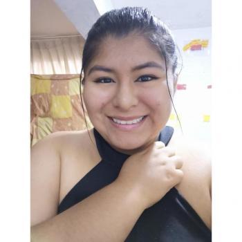 Babysitter in San Borja: Andrea