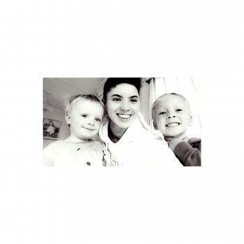 Nanny Navan: Ellie