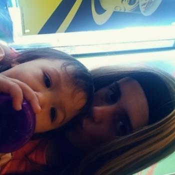 Babysitter Mallow: Lauren