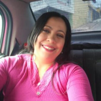 Babá São Paulo: Tatiana