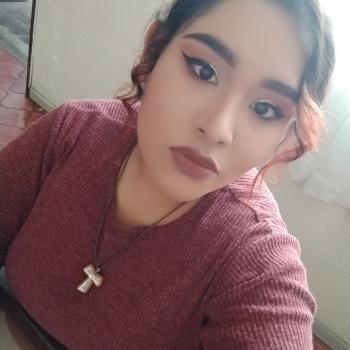 Niñera Zapopan: Julia