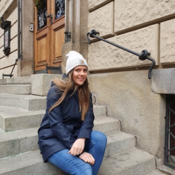 Babysitter München: Lena