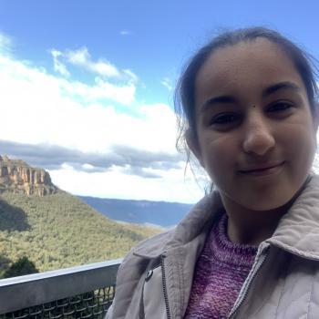 Babysitters in Sydney Olympic Park: Natalie