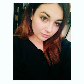 Babysitter Ferrara: Roxana