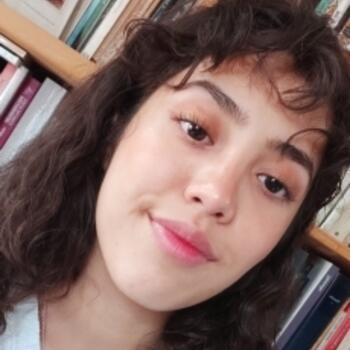 Niñera Ciudad de México: Diana Bonequi