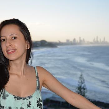 Childcare agency Adelaide: Karen Ontibon