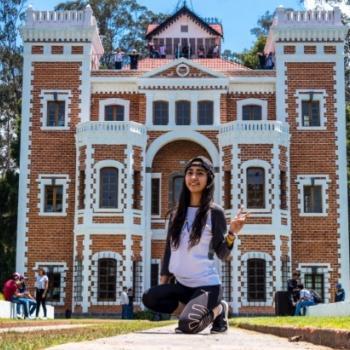 Niñera Ciudad de México: Anahí