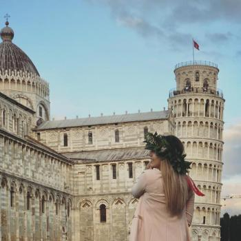 Tata a Bologna: Sara