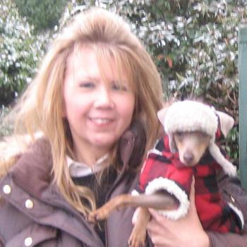 Baby-sitter Surrey: Gail