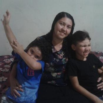 Babysitters in Recife: Bruna