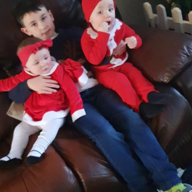 Babysitting job in Birr: Tracy