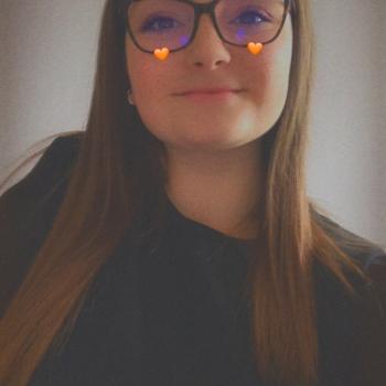 Baby-sitter Villeneuve-d'Ascq: Macdaleyna