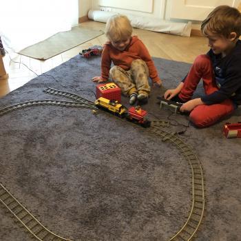 Lavori per babysitter a Bienne: lavoro per babysitter Jeannine