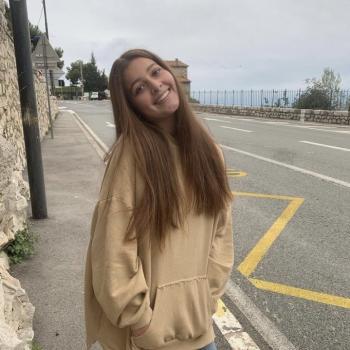 Baby-sitter in Villefranche-sur-Mer: Soraya