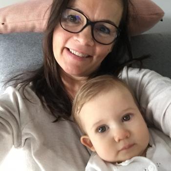 Eltern Uccle/Ukkel: Babysitter Job Sarah