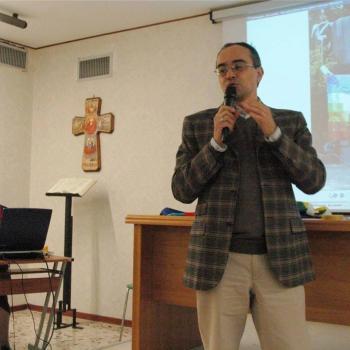 Genitore Palermo: lavoro per babysitter Francesco