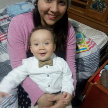 Niñera San Miguel: Aniitah