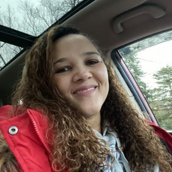 Babysitter in Bronxville: Alexandra