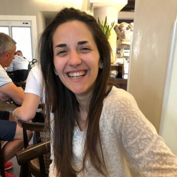 Babysitter in Vicenza: Elena