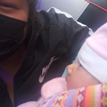Babysitter Lurín: Dáníélá