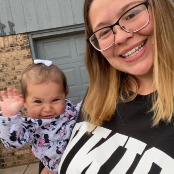 Babysitter in Lubbock: Paige