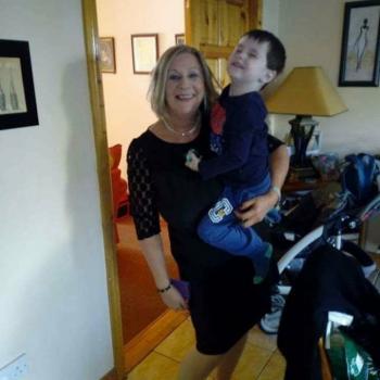 Babysitter Tullamore: Marie Fox