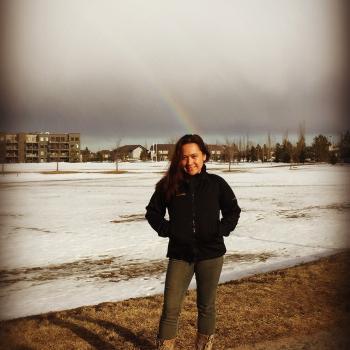 Baby-sitter Edmonton: Hazel