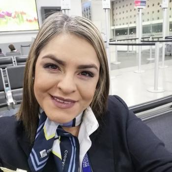 Niñera en Ciudad de México: Esmeralda