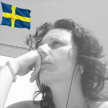 Barnvaktsjobb i Nykvarn: barnvaktsjobb Atanaska