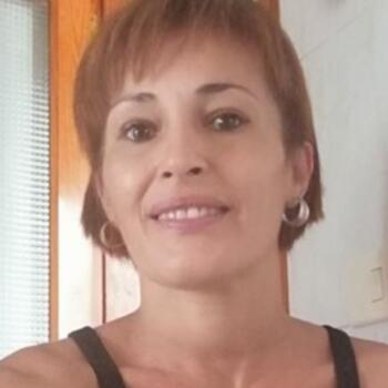 Babysitter in Las Palmas de Gran Canaria: Lira Esther