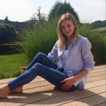 Babysitter Graz: Iryna