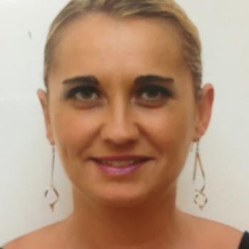 Niñera Sevilla: ANDREA