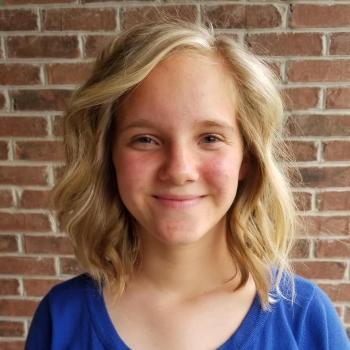 Babysitter Springville (Utah): Abigail