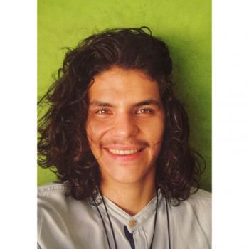 Niñera Alajuela: Lucas