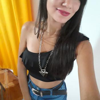 Babysitter Rosario: Rosa Pereyra