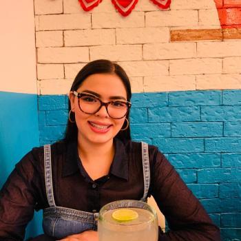 Babysitter Ciudad Juárez: Dayanara