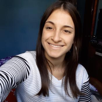 Niñera Toledo: Antonella