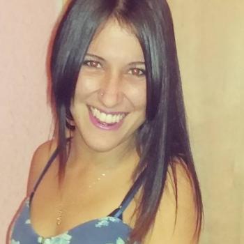 Niñera San Carlos: Sofía