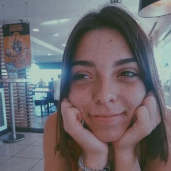 Babysitter Evora: Mariana António