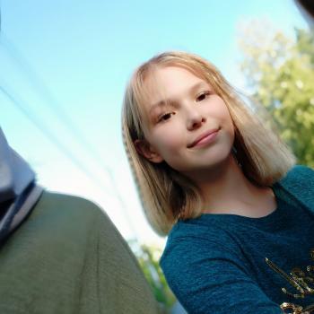 Barnevakter Drammen: Kristina Bakke